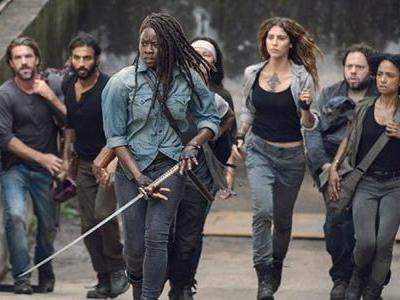The Walking Dead Hits All-Time Low in Ratings, Still Highest Cable Drama