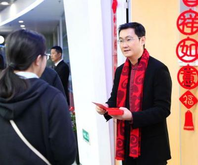 Alibaba v. Tencent: The Battle for Supremacy in China