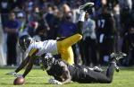 Ravens expected to release Maclin