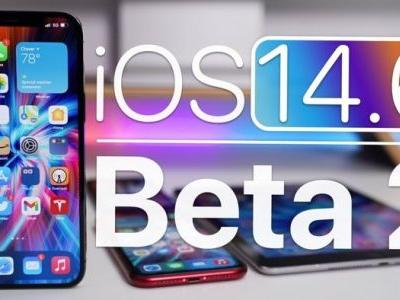What's new in iOS 14.6 beta 2