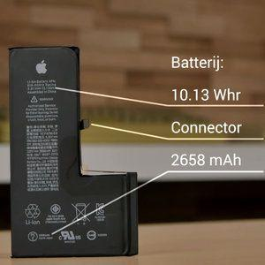 First iPhone XS teardown gives away a smaller battery capacity than the X