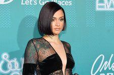Kehlani Posts the Cutest Throwback Photo for Her 23rd Birthday
