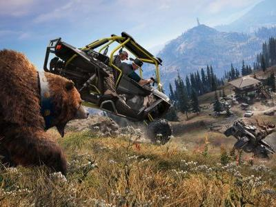 Far Cry 5 gets cracked after 19 days