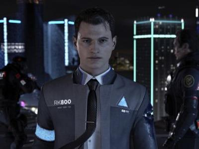 Detroit: Become Human Demo Available This Week, Features the Hostage Scene