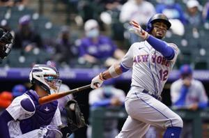 Mets fire hitting coach Chili Davis and assistant Tom Slater