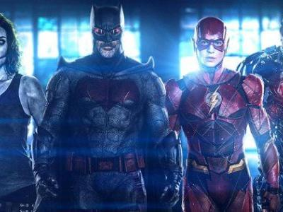 Flashpoint Movie Is Officially Happening with Game Night Directors