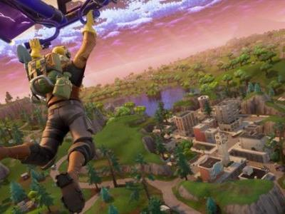 Epic Games Will Provide $100,000,000 to Fortnite Esports Prize Pools