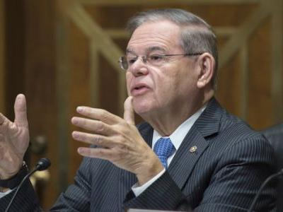 Justice Department Plans To Retry Bob Menendez For Bribery, Corruption
