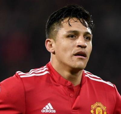 Sanchez trying too hard for Man Utd - Cole