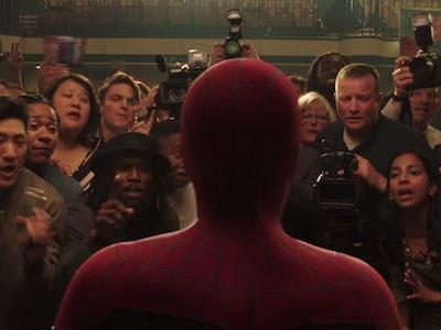 7 Big Questions We Have After The Spider-Man: Far From Home Trailer