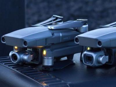 The DJI Mavic 2 Pro and Mavic 2 Zoom are out and they are amazing