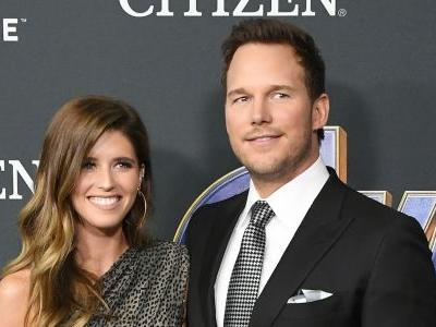 Katherine Schwarzenegger Gushes Over Her 'Wonderful Husband,' Chris Pratt, on Father's Day