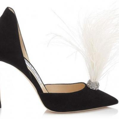 19 Pairs of Statement Shoes Perfect for Any New Year's Eve Party