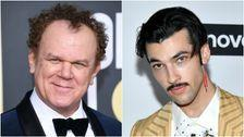Turns Out John C. Reilly's Son Is A Model, A Musician And Very, Very Hot