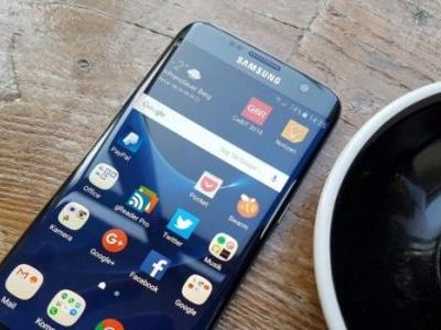 Samsung resumes Galaxy S7 and S7 Edge Oreo update