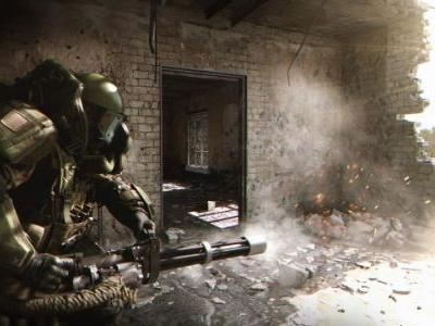 Call of Duty: Modern Warfare Multiplayer Screenshots Released
