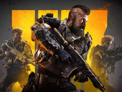 Call of Duty: Black Ops 4's Zombies Mode Gets Shown Off In New Music Video