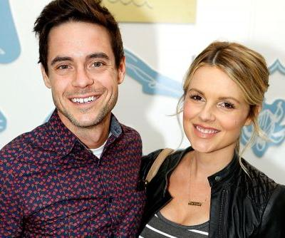 Ali Fedotowsky and husband expecting second child