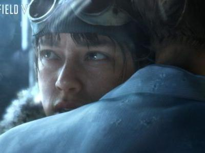 """Battlefield 5 team on diversity: """"It's about us staying true to our vision"""""""