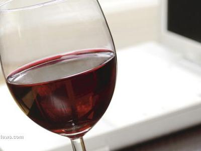 Drinking a glass of wine every day does not increase your risk of prostate cancer - as long as you still practice healthy habits