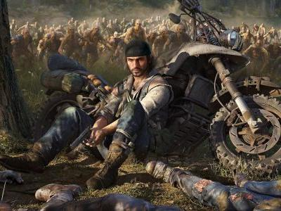 Why You Can't Change Clothes in Days Gone