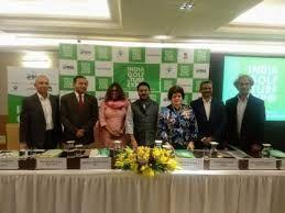 India making big time efforts to promote golf tourism in the country