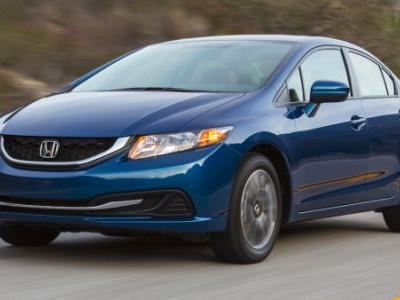 Honda Airbags Are Now a Hot Commodity for Thieves