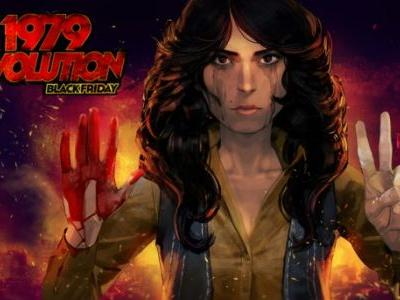 1979 Revolution Marching To PS4, Xbox One
