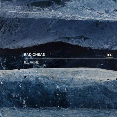 """Radiohead rarity """"Ill Wind"""" arrives on streaming services"""