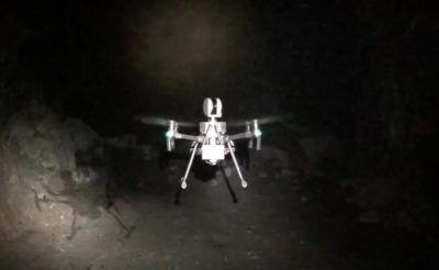 Exyn Technologies raises $16 million for drones that map underground spaces