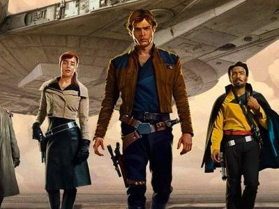 'Solo' Sequels Will Probably Happen If 'Solo: A Star Wars Story' is a Hit