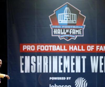 Group of Pro Football Hall of Famers threaten boycott as they seek insurance, pay from NFL