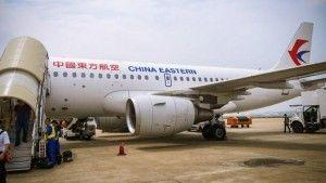 7 people injured after China Eastern flight hits turbulence