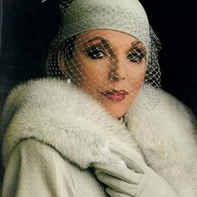 Joan Collins is joining the cast of American Horror Story