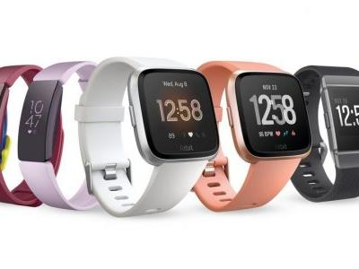 Fitbit Versa Lite Edition, Inspire HR, Inspire Fitness Bands Launched