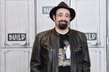 Counting Crows' Adam Duritz Finally Explains Why He Chopped His Iconic Dreadlocks