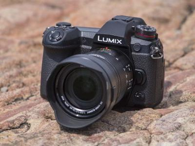 Panasonic firmware updates brings a host of improvements to G9, GH5 and GH5S