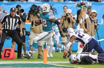 NFL ICYMI: Good as Belichick is, Pats erred on Miami Miracle