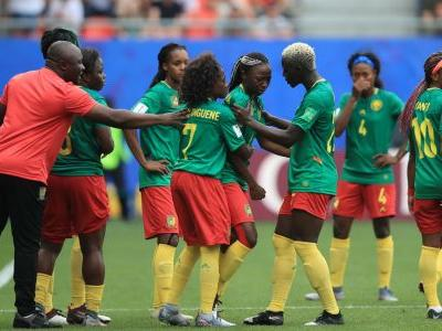 Women's World Cup 2019: African federation wants Cameroon probe after VAR controversy
