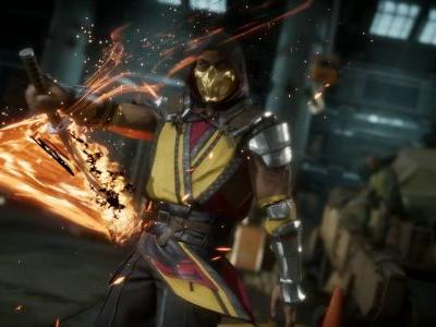 Mortal Kombat 11 Developers Share Their Favourite Fatalities in New Video