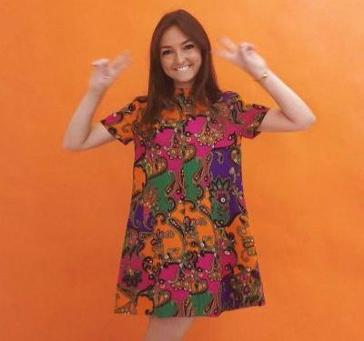 '60s-Inspired Halloween Costumes for 2018