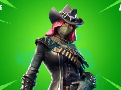"""Fortnite leaker FNBRLeaks sent cease and desist for advertising the """"sale of game modification tools"""""""