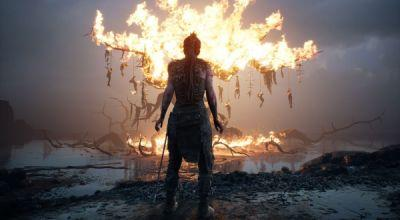 Why The Delay Of Hellblade Is Good News For The Video Game Industry