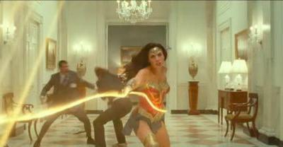 'Wonder Woman 1984' Trailer Breakdown: Greatness Is Not What You Think