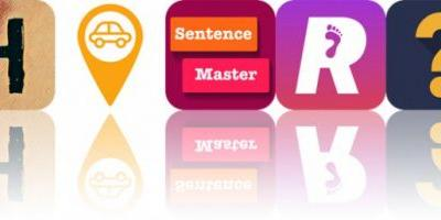 Today's Apps Gone Free: Hydropuzzle, Pinz, Sentence Builder Master and More
