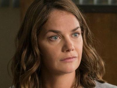 The Affair's Ruth Wilson Apparently Can't Talk About Why She Left The Show