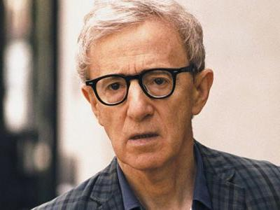 Woody Allen Releases Trailer For A Rainy Day In New York