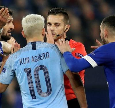 'Good this innit?!' - VAR mocked after Man City & Atletico suffer at hands of officials