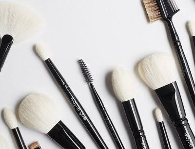 Instagram Contest Alert: Win a Professional Collection of Wayne Goss Brushes