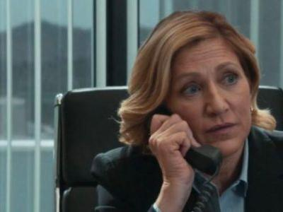 'Impeachment: American Crime Story' Casts Edie Falco to Play Hillary Clinton in FX Series